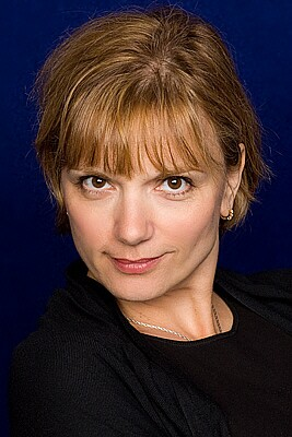 Teryl Rothery as