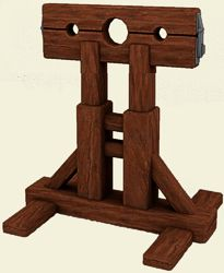 The Price Family Pillory