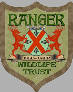 Ranger sign