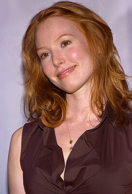 Alicia Witt as           Madison