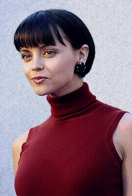 Christina Ricci as Crystal
