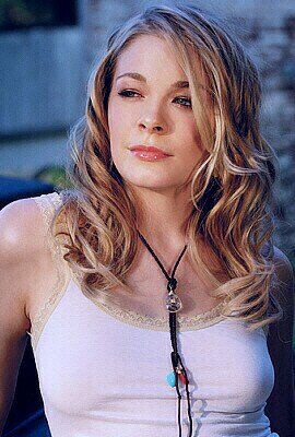 LeAnn Rimes as           Lyndal