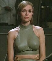 Vanessa Angel
