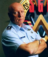 Don S. Davis as