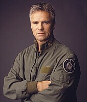 Richard Dean Anderson as Jack O'Neill