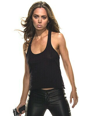 Eliza Dushku as Kitty Wynter