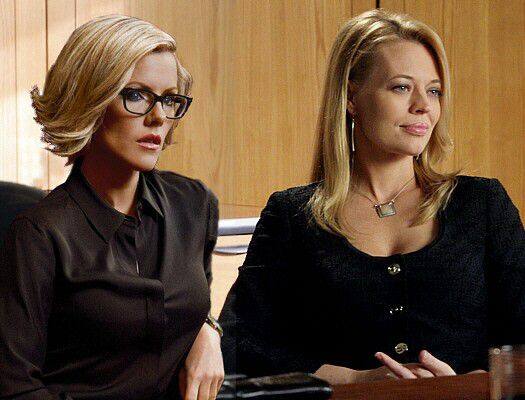 Two hot