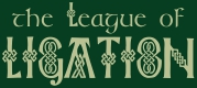 The League of LIGATION